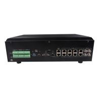 智能交通终端主机TC-T800GE