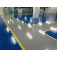 聚氨酯地坪漆 包工包料 专业地坪施工公司