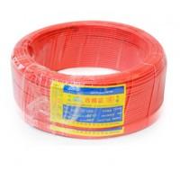 BV电线系列电缆铜芯阻燃绝缘电线电缆