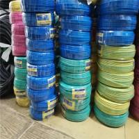 郑州第三电缆 双层绝缘电线电缆