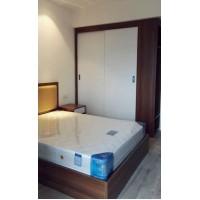 酒店家具 衣柜 床