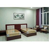 酒店家具 床 座椅
