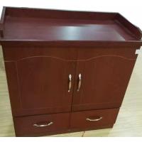 环宇办公家具80木皮茶水柜