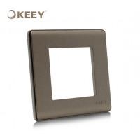 开关插座面框R5L功能件配套组合外框电源插座面框带支架