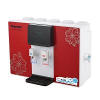 顾家净水器G-RO-Y01红液晶