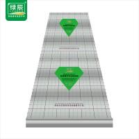 绿辰镀铝镜面反射膜*B